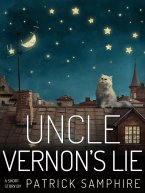 Uncle Vernon's Lie ebook cover