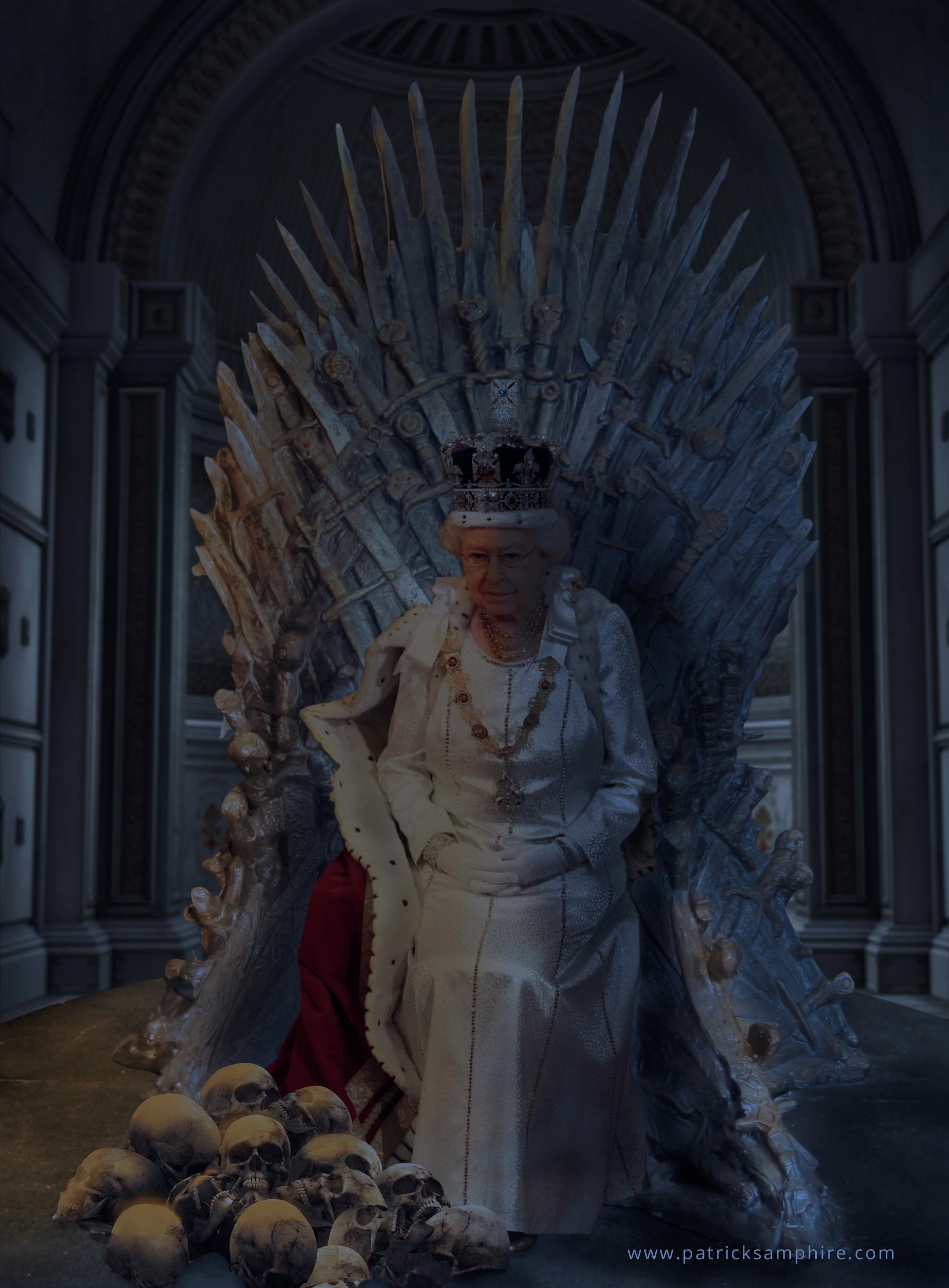 Картинки королей и королев из игры