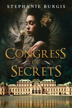 congress-of-secrets-by-stephanie-burgis